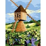 Le moulin des vignes - 55