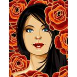 Belle de rose - 55