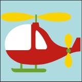 Kit enfant 20/20 helicoptere - 55