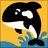 Kit enfant 20/20 orque - 55