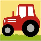 Kit enfant 20/20 tracteur - 55