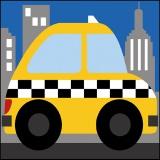 Kit enfant 20/20 taxi - 55