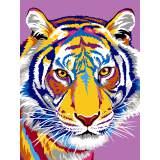 Les dessins du tigre - 55