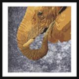 Tableau éléphant - 55