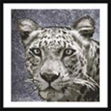 Tableau léopard - 55