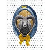 Tableau le mouflon - 55