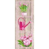 Tableau tulipes - 55