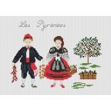 Couple des pyrenees - 55