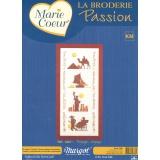 Kit marie coeur 30/60 - 55