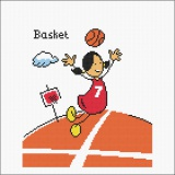 Le basket - 55