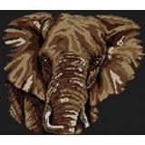 Tableau elephant - 55