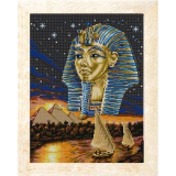 L'or des pharaons kit marie coeur 40/50 - 55