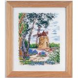 Le moulin d'alphonse daudet - 55