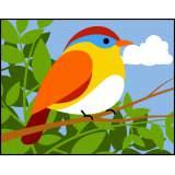 Oiseau  - 55