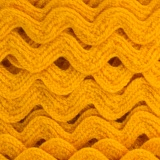 Serpentine coton orange
