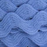 Serpentine coton nattier