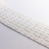 Ruban niou-louk 73mm blanc