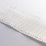 Ruban touplis special 90mm blanc