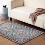 Tapis smyrnalaine en kit Mosaique 50x100 - 64