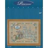 Kit Princesse Chevalier - 64