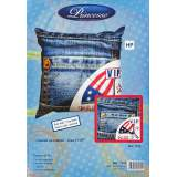 Coussin jean's vip 50/50 - 64