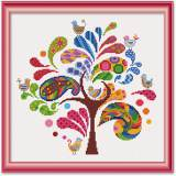 Tableau arbre ludique 30/30 - 64