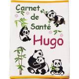 Carnet de santé panda 24/42 - 64