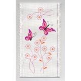 Etuis a lunette papillons et fleurs 10/40 - 64