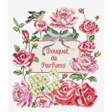 Bouquet et parfums - 64