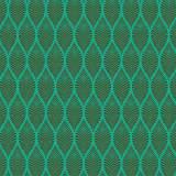 Tissu feuillage turquoise kaki a1 - 64