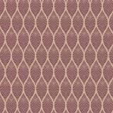 Tissu feuillage beige violet e2 - 64