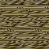 Tissu rayures jaune nuit b - 64