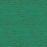 Tissu rayures turquoise kaki a1 - 64