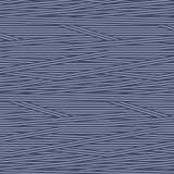 Tissu rayures ciel marine b1 - 64