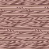 Tissu rayures beige violet e2 - 64