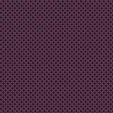 Tissu petite rosace violet nuit e - 64