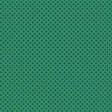Tissu petite rosace turquoise kaki a1 - 64