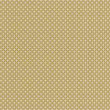 Tissu petite rosace beige jaune a2 - 64