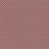Tissu petite rosace beige violet e2 - 64