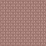 Tissu tresses violet beige e - 64