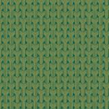 Tissu tresses jaune pétrole c1 - 64