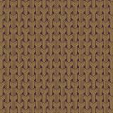 Tissu tresses jaune violet a2 - 64