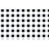 Tissu gamme blanche - 64