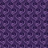 Tissu imprimé gamme ara ultraviolet - 64