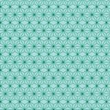 Tissu imprimé gamme asanoha cascade - 64