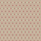 Tissu imprimé gamme asanoha litchi - 64