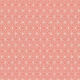 Tissu imprimé gamme asanoha petale - 64