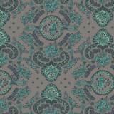 Tissu Baltes gris - 64