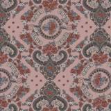 Tissu Baltes argile - 64