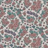 Tissu Boheme perle - 64